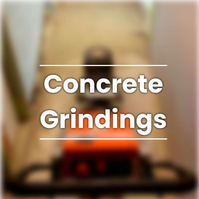 CONCRETE GRINDING contractors in uae