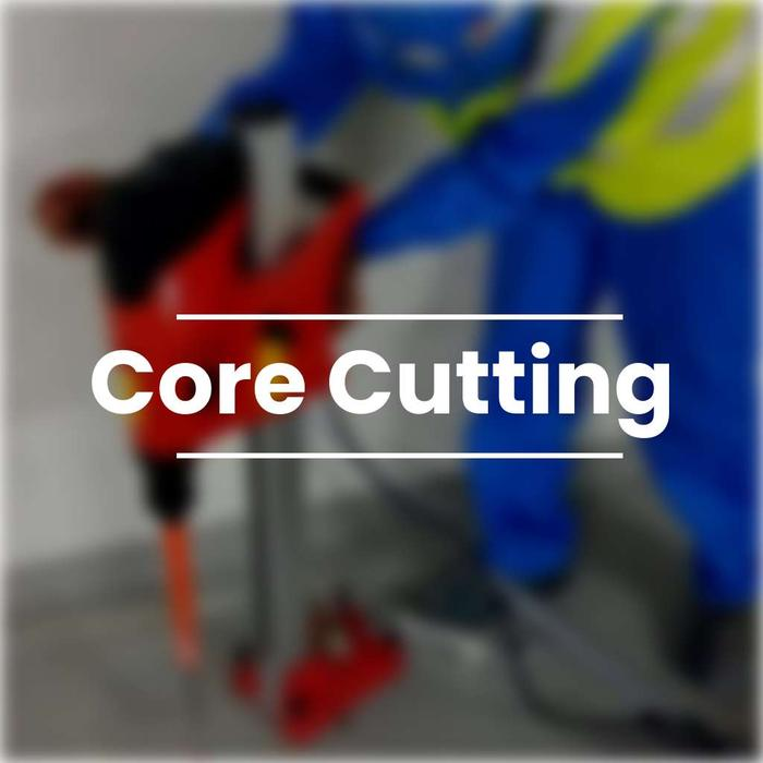 core cutting contractors in dubai | core cutting | core cutting contractors in uae