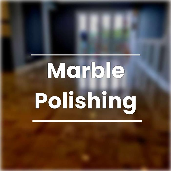 MARBLE POLISHING contractors in uae