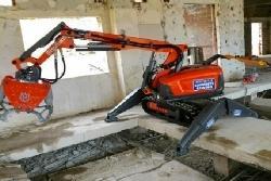 demolition abu dhabi